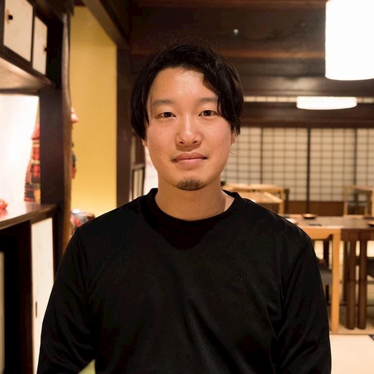 Image of 伊藤将人