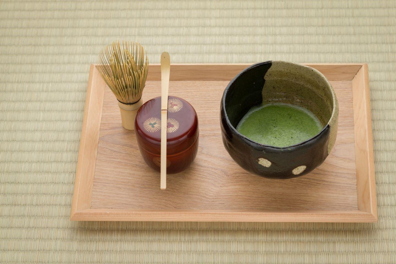 800年のお茶の歴史を持つ和束町の抹茶