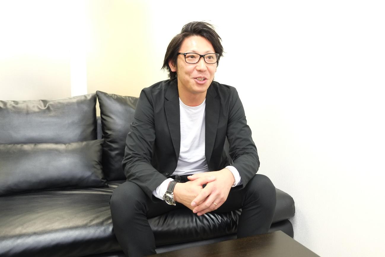 奥田 久雄さん