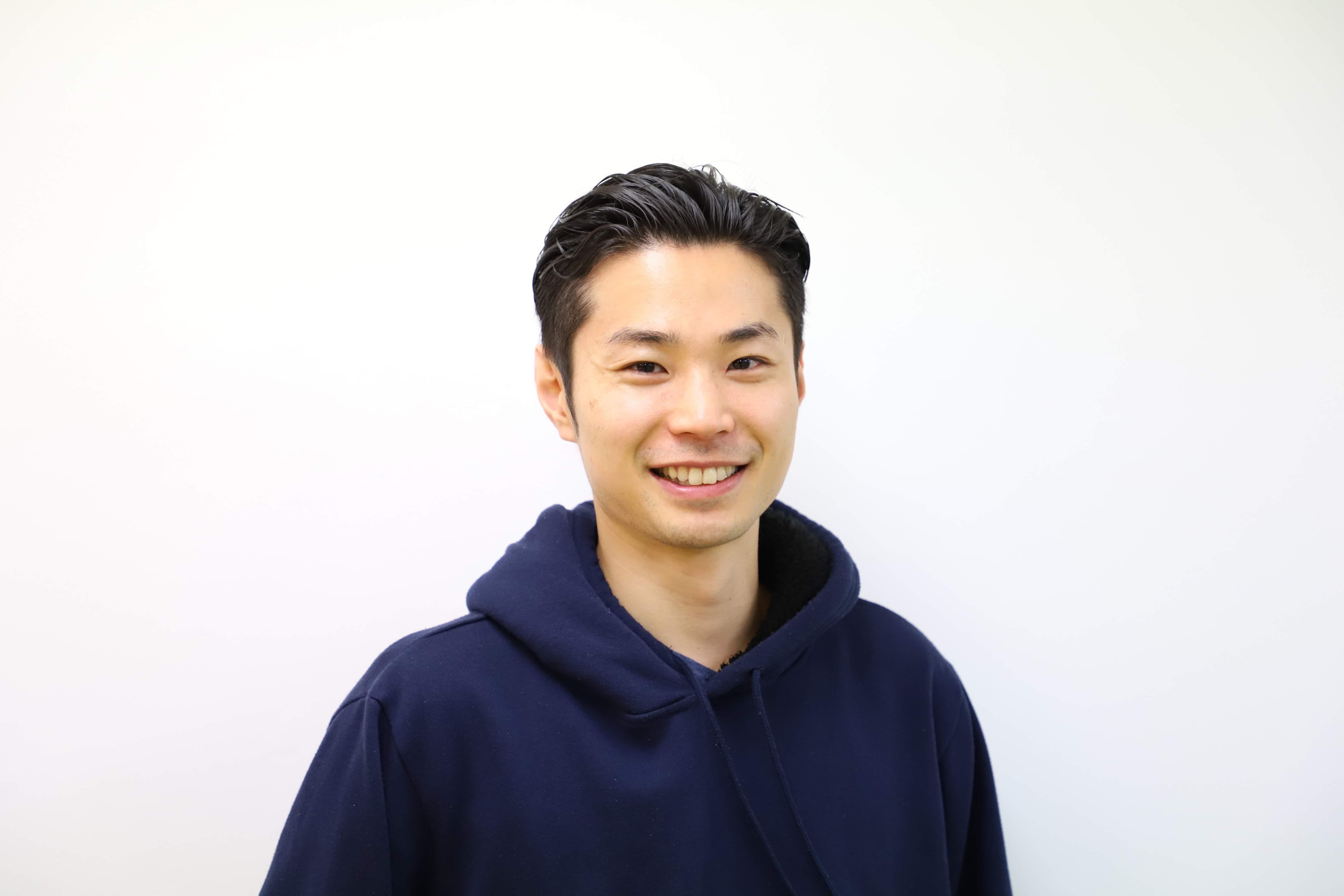 Image of 石野拓弥(TAKUYA ISHINO)