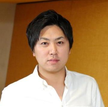株式会社トマルバ co-founder取締役 山田真広 Masahiro YAMADA