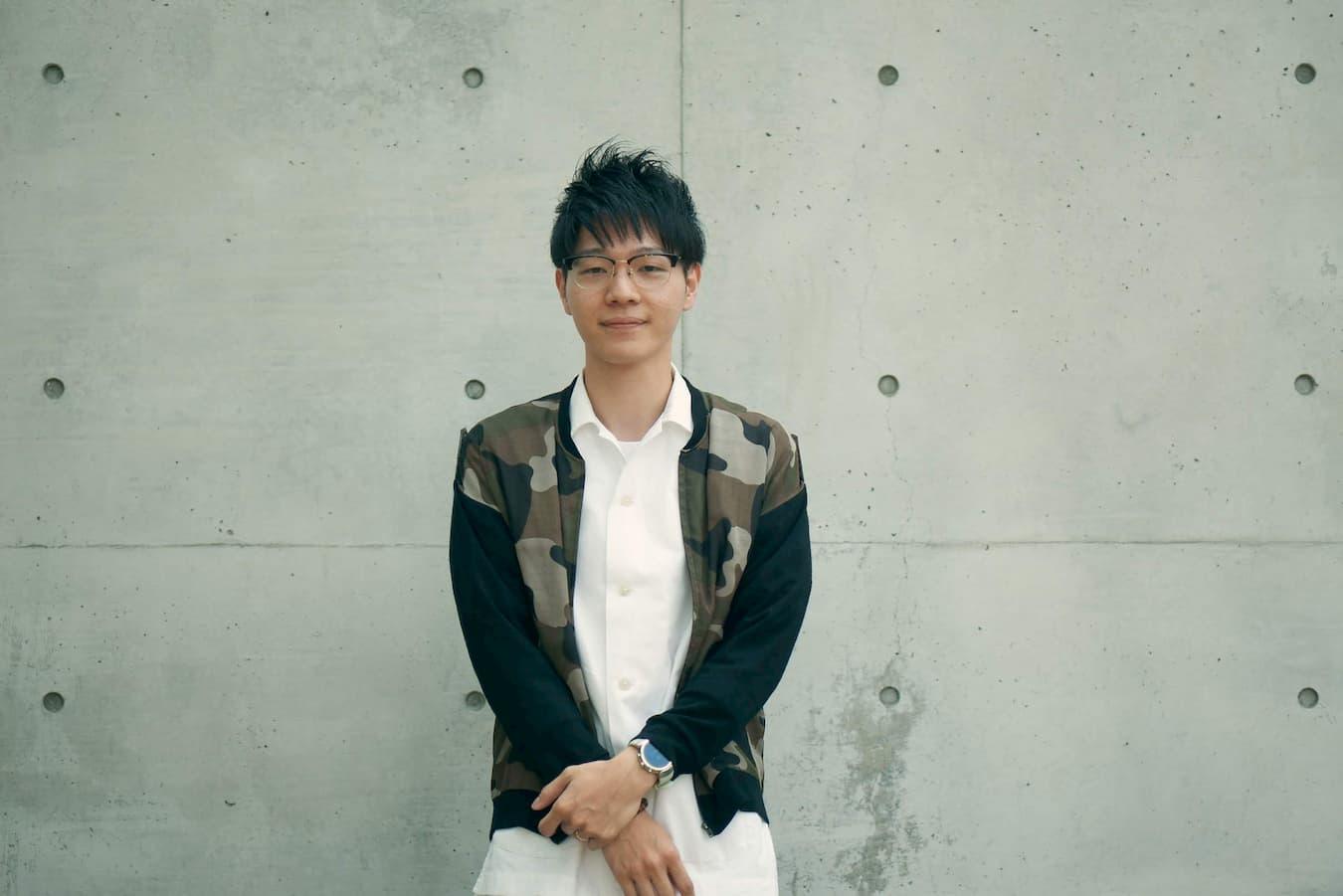 Image of 田中幹人
