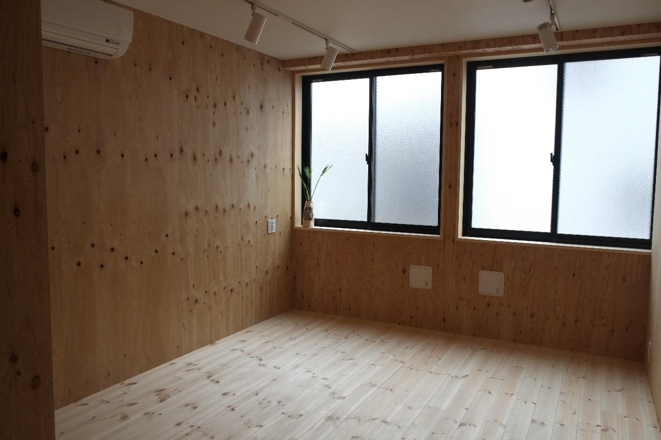 2階:個室