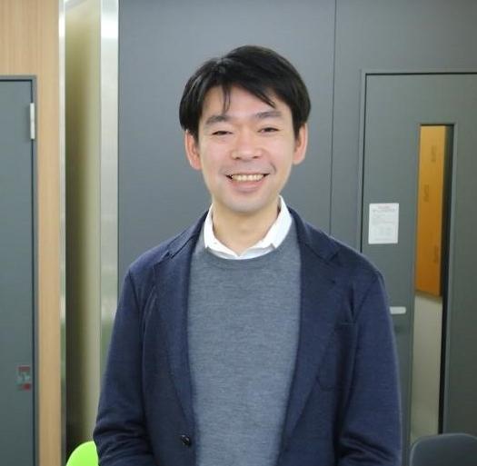 株式会社スペイシー 代表取締役 / CEO 内田圭祐 Keisuke Uchida
